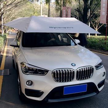 wholesale dealer b4dff 748b6 Mynew Brand Patent Holder Custom Car Sun Shade Mobile Garage Car Cover -  Buy Car Cover,Mobile Garage Car Cover,Mynew Brandcar Sun Shade Product on  ...