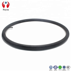 Bicycle inner tube 26 26x2.125 for mountain bikes and road bicycles