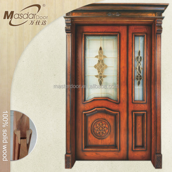 Imported wooden primary-secondary door for main entrance : imported doors - Pezcame.Com