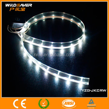 9v-batterie Powered Led-lichtband/rgb-led-lichtleiste/led-streifen ...