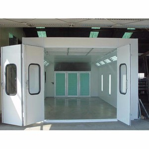 Paint booth bake oven boothauto spray booth/dry painting booth