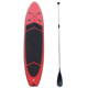 Epoxy EPS stand up paddle board SUP paddle board fiberglass cloth paddle surfboard