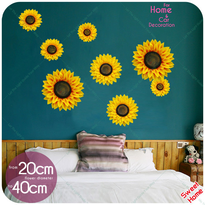 Cheap Kitchen Decor Sets: Online Get Cheap Sunflower Kitchen Decor -Aliexpress.com
