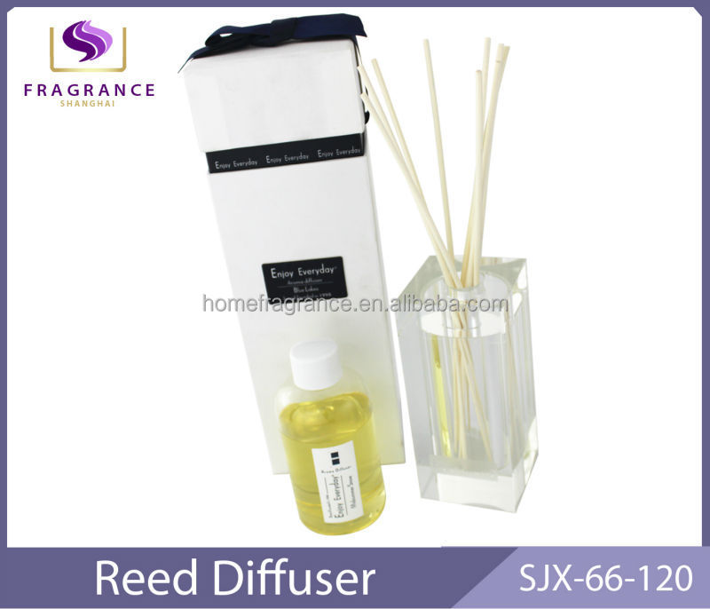 reed diffuser bottle for office air freshener