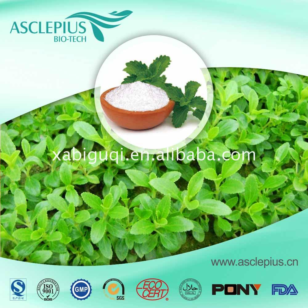 High frequency liquid stevia flavors with ISO9001:2008