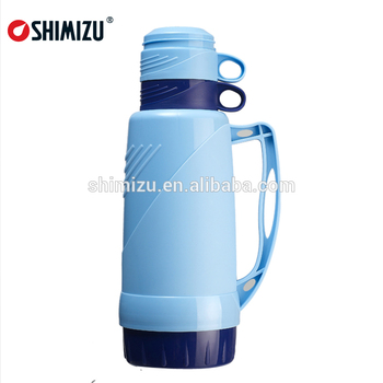 Large Customized Gl Lined Insulated Coffee Thermos