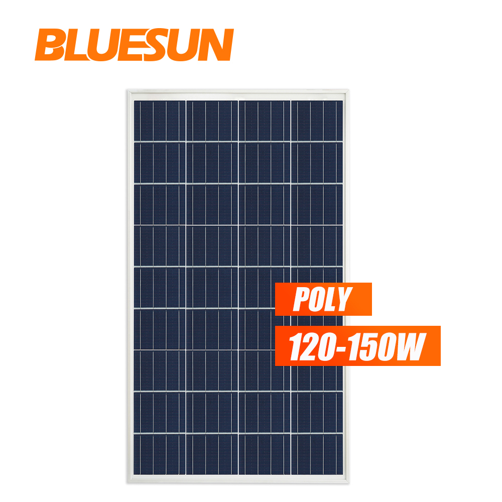 Hot sale small power solar panel 12v 100w 120w 140w 150w 160w 180w 12v solar panel series