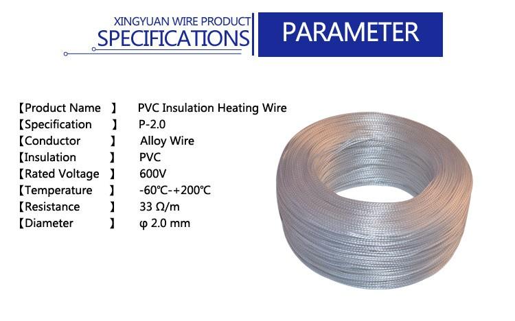 Nichrome Wire Heating Voltage - WIRE Center •