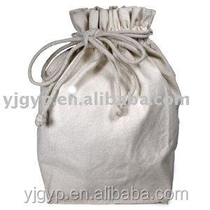 Wholesale Cotton Fabric Drawstring Bag, Wholesale Cotton Fabric ...