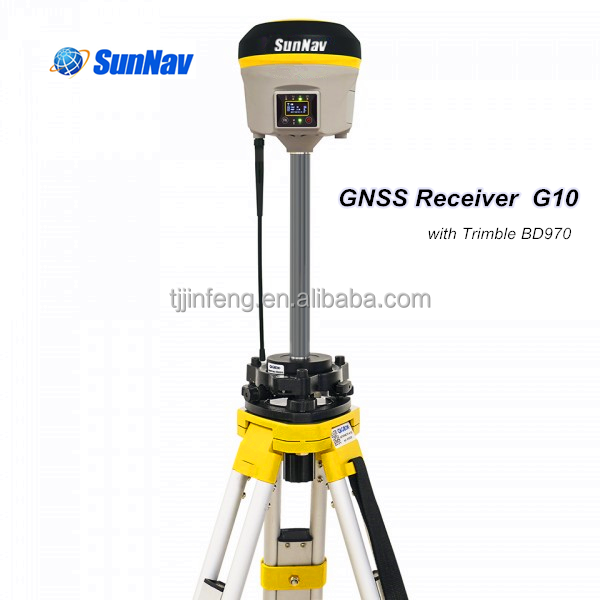 Sunnav G10i Gnss Rtk System Used For Land Surveying In Good Prices - Buy  Handheld Gps Rtk Equipment,Gnss Receriver With Trimble Chip,Rtk Gnss Witn