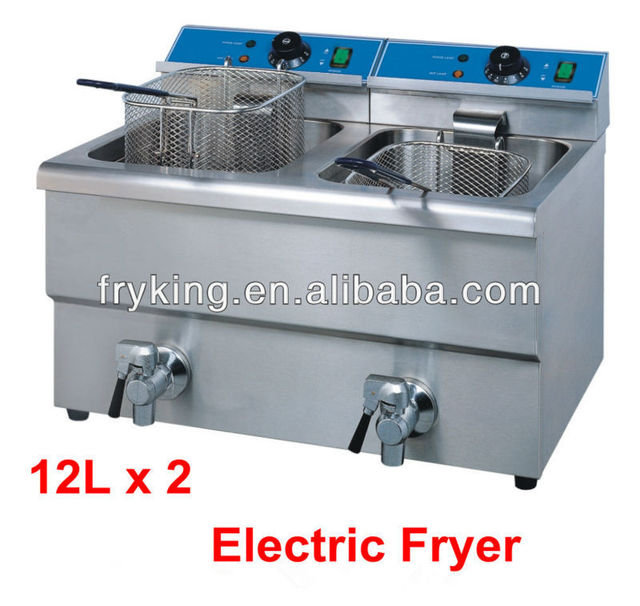 Security Kitchen Equipment Used In