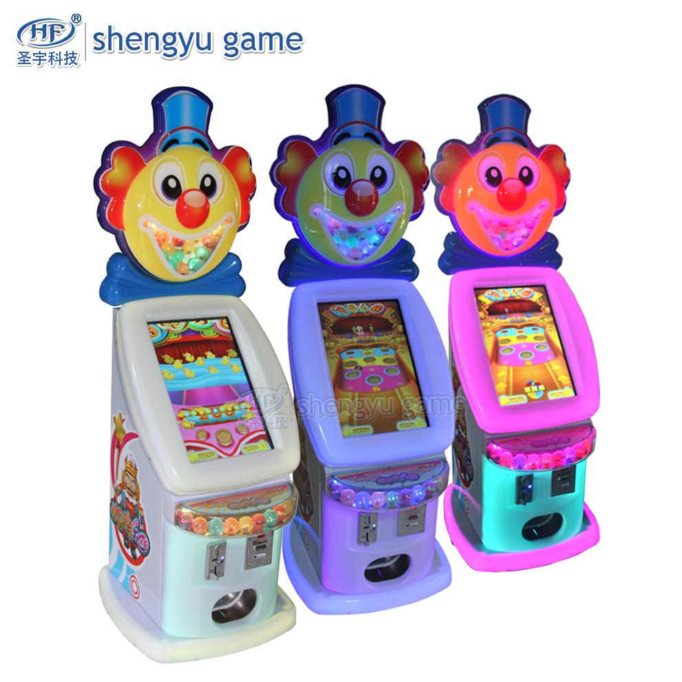 kids slots 4 kids games