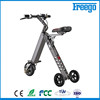 Funny kids bike , Folding electric 3 wheel bicycle for child