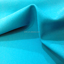 Hot Sale Soft Shell 95% Polyester 5% Spandex Gabercord Fabric For Trousers