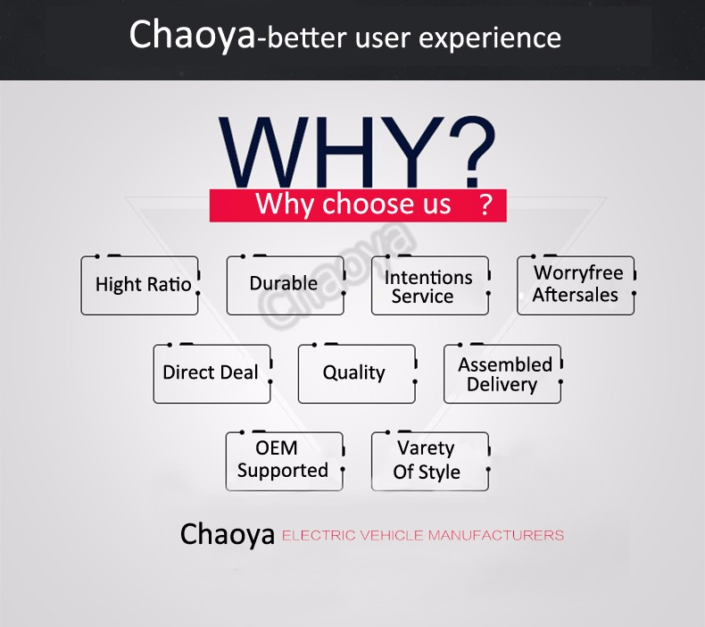 why choose us-chaoya