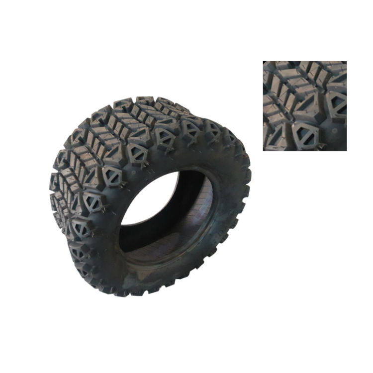 China Suppliers ATV Tires Wholesale 22x10 10 Tire For ATV