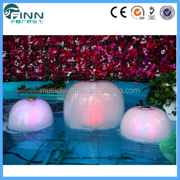 Mushroom Music Fountain Small Lowes Indoor Water Fountains - Buy ...
