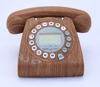 2016 antique telephone rotary vintage rotary dial phone with big button hotel telephone