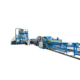 german standard co2 foamed xps board extrusion machinery