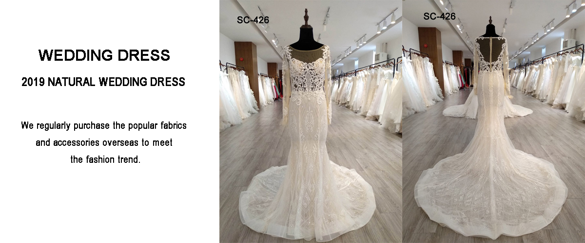 f43c1048de Guangzhou Weidin Costume Co., Ltd. - Wedding Dresses, Evening Dresses