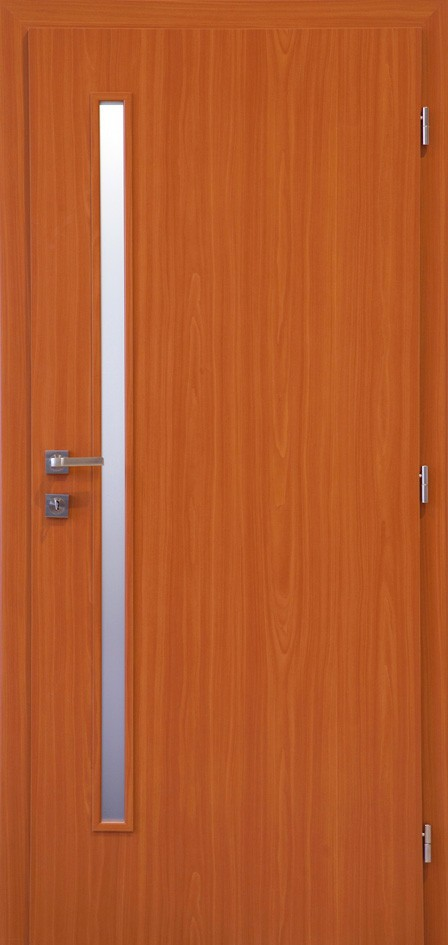 FIRE PROTECT 45 min Laminate skin interior door