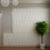 Home Decoration fiber board wall 3d TV Background wall panels