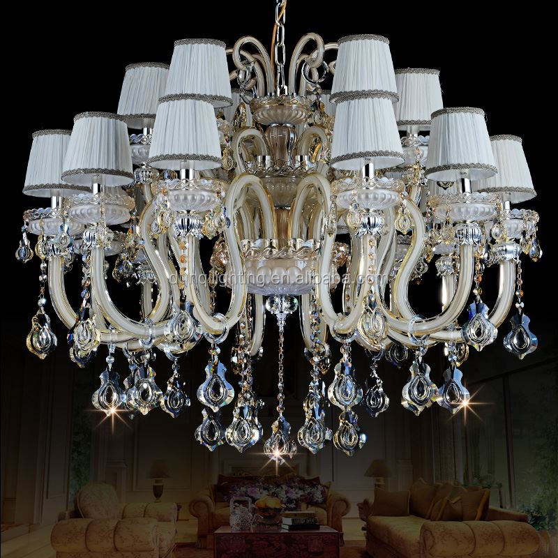 Newest interior modern simple style victorian chandelier from China Lighting Factory