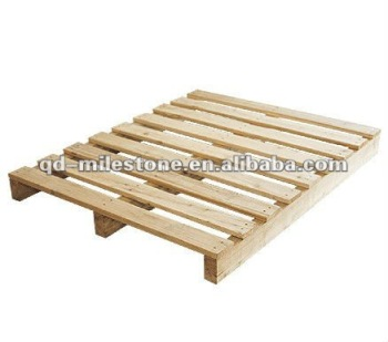 4 Way Euro Wooden Plywood Palleteuro Standard Pallet