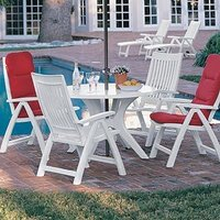 Active Resin Outdoor Furniture Sets