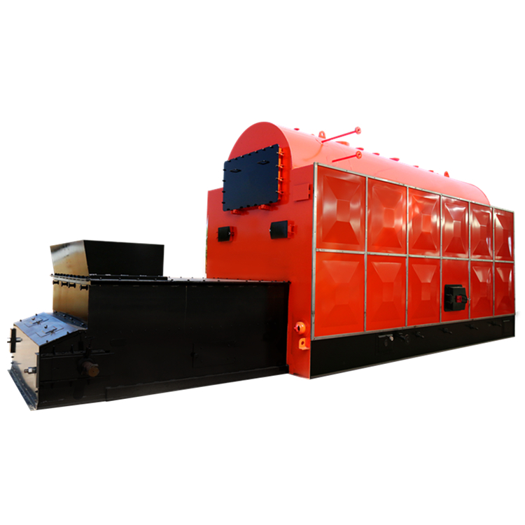 Surprise Price Short Period Chain Grate Industrial Coal Boiler Steam For Power Plant