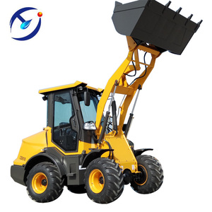 mini wheel loader cs910 capacity 1000kg for sale
