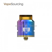 Best Dripping DIY Small Vaporizer 25mm Diameter Tank IJOY COMBO RDA