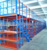 Customize Warehouse Floor Shelves Metal Mezzanine Racking