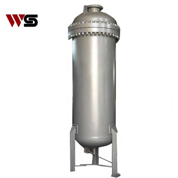 Dust from sand separation air separator for sand dust