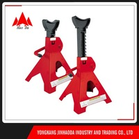 Heavy duty Car Supporting Jack Stand for sale