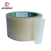Factory direct emboss easy remove surface protection tape for shoes,furniture,audio protection tape