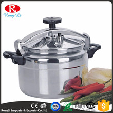 Latest new model high quality top piece under price of non-stick pressure cooker