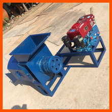 300-500kg/h hot sale to Africa Palm fruit oil extraction machine