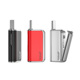 Brand new D-BOX MOD for oil with cbd oil cartridge smoke vape 1000mah battery disposable vape pen