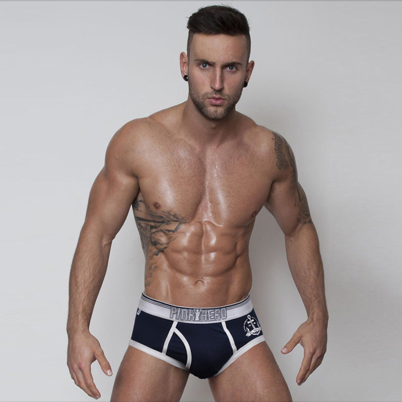 Shop for cheap Men's Underwear & Swimwear? We have great Men's Underwear & Swimwear on sale. Some of men's underwear are stitched using lush fabrics in vibrant hues. Looking for something skin hugging? Our men's briefs are crafted with great detailing to offer a superb fit. Check out our men's boxers and trunks if you prefer a.