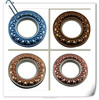 Home decoration curtain ring plastic curtain eyelets for window