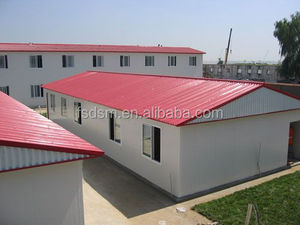 China Manufactured Home Factory, China Manufactured Home Factory
