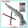 Best Selling Plastic Pirate Gun Toys For Kid Pistol Toy