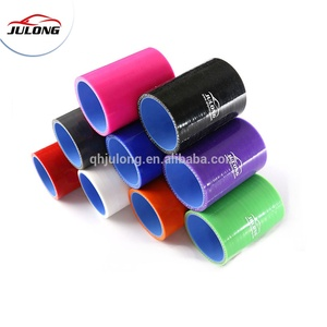 Many colored automotive flexible 50mm silicone hose