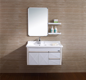 T-078 bathroom cabinet india and stainless steel bath vanity for bathroom furniture