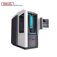 Manufacturer 5 axis machining center VS555 CNC Milling Machine