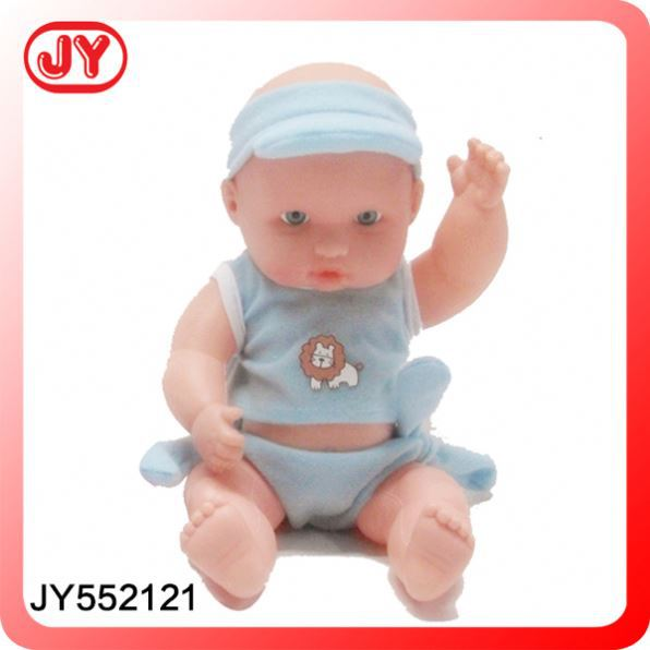 New Hot-sale china factory direct sale colorful aliens doll silicone baby dolls for sale