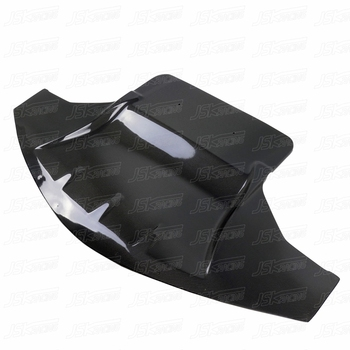 1993-1996 RE-GT CARBON FIBER FRONT LIP DIFFUSER FOR MAZDA RX7 FD3S