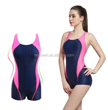 b79a6521c51 Super quality humanized design one -piece women racing swimwear