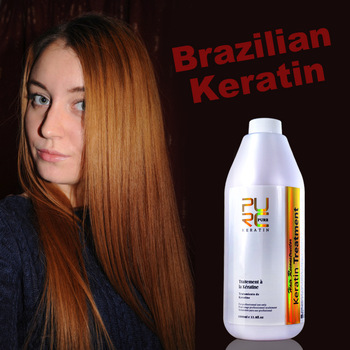 Salon hot choose best quality keratin protein damaged hair professional treatment give hair more smoothing